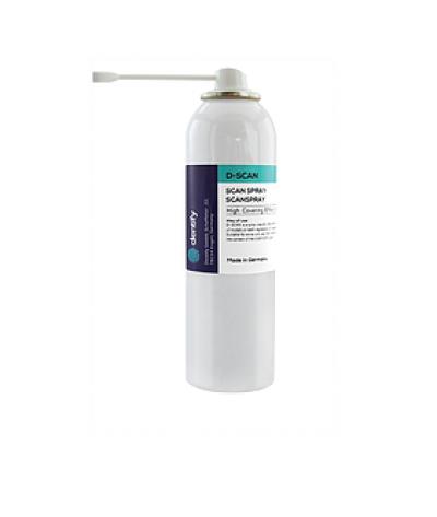 D-Scan – spray pentru scanare