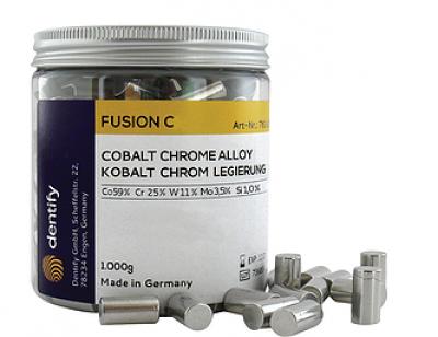Fusion C-Aliaj Crom-Cobalt