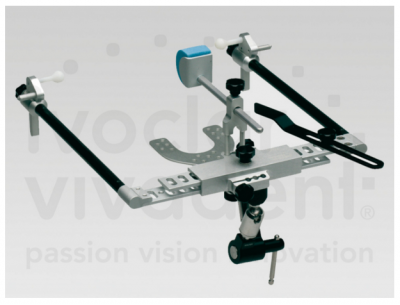 Universal Transfer Bow System 3D