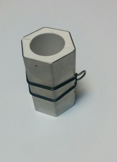 Conformator Trystolit Hexagonal 30mm