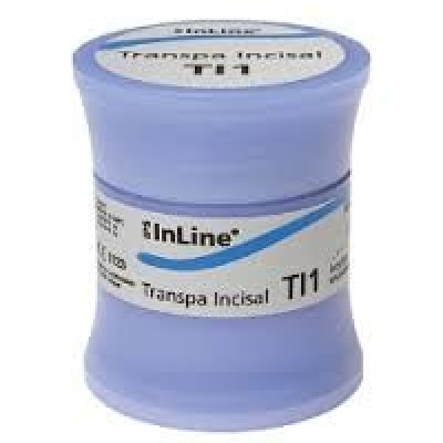 InLine Transpa Incisal 20g