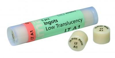 IPS e.max Press Ingots 5 bucati
