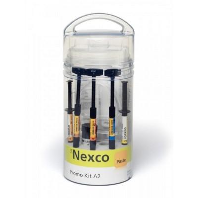 SR Nexco Paste Promo Kit