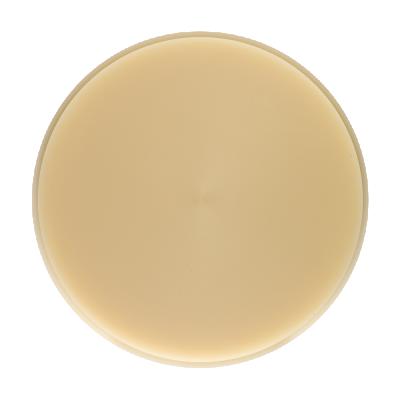PMMA Disc Multi 95/25 mm